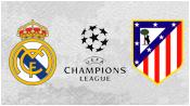 Реал Мадрид 1 - 0 Атлетико М (22 апреля 2015). 1-й тайм