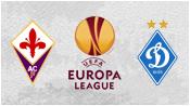 Фиорентина 2 - 0 Динамо Киев (23 апреля 2015). Обзор матча