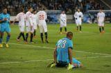 Лига Европы. Зенит в отчаянной борьбе уступил Севилье дорогу в полуфинал