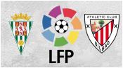 Кордоба 0 - 1 Атлетик Бильбао (24 апреля 2015). Обзор матча