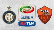 Интер 2 - 1 Рома (25 апреля 2015). 1-й тайм