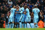 Манчестер Сити вырвал победу у Астон Виллы