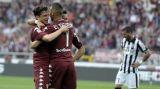 Торино в дерби обыграл Ювентус