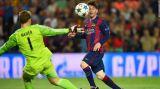 Лига чемпионов. Бавария крупно уступила Барселоне
