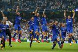 Лига чемпионов. Ювентус отстоял ничью в Мадриде и вышел в финал