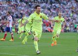 Барселона стала чемпионом Испании