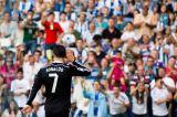 Реал одержал бесполезную победу над Эспаньолом