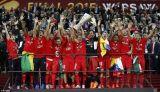 Севилья - победитель Лиги Европы