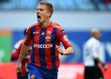 ЦСКА пробился в Лигу чемпионов