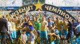 Зенит завершил сезон победой над Локомотивом