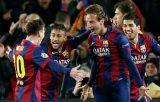 Барселона стала победителем Лиги чемпионов!