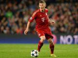 Манчестер Юнайтед сделает предложение по Швайнштайгеру