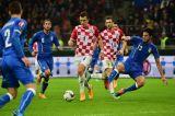 Хорватия и Италия разошлись миром