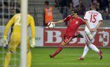 Испания натужно обыграла Беларусь