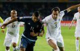 Кубок Америки. Аргентина переиграла Уругвай
