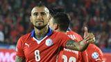 Кубок Америки. Чилийцы в большинстве прошли Уругвай