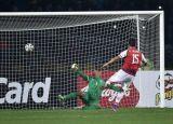 Кубок Америки. Бразилия в серии пенальти уступила Парагваю