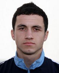 Алескеров Намиг