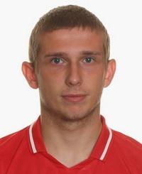 Алексиевич Илья