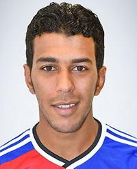 Амуди Ахмед