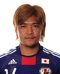 Окубо Йошито