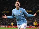 Манчестер Сити хочет получить за Джеко 20 миллионов евро