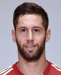 Мчедлидзе Леван