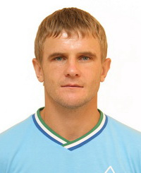 Молош Дмитрий