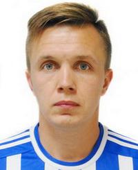 Лозенков Иван