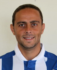 Гарсия Серхио
