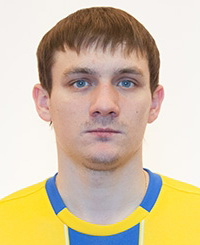 Гордейчук Михаил
