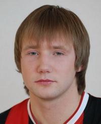 Жиляев Николай