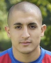 Каши Ахмед