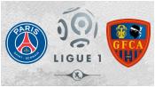 ПСЖ 2 - 0 Газелек (16 августа 2015). Обзор матча
