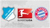 Хоффенхайм 1 - 2 Бавария (22 августа 2015). Обзор матча
