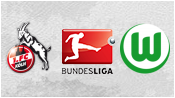 Кельн 1 - 1 Вольфсбург (22 августа 2015). Обзор матча