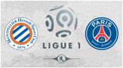 Монпелье 0 - 1 ПСЖ (21 августа 2015). Обзор матча