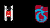 Бешикташ 1 - 2 Трабзонспор (22 августа 2015). Обзор матча