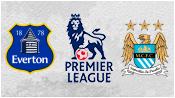 Эвертон 0 - 2 Манчестер Сити (23 августа 2015). Обзор матча