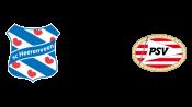 Херенвен 1 - 1 ПСВ (22 августа 2015). Обзор матча