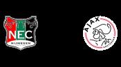 НЕК 0 - 2 Аякс (23 августа 2015). Обзор матча