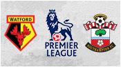 Уотфорд 0 - 0 Саутгемптон (23 августа 2015). Обзор матча