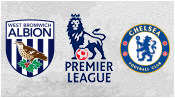 Вест Бромвич 2 - 3 Челси (23 августа 2015). Обзор матча