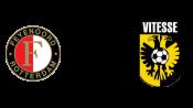Фейеноорд 2 - 0 Витесс (23 августа 2015). Обзор матча