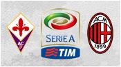 Фиорентина 2 - 0 Милан (23 августа 2015). Обзор матча