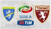 Фрозиноне 1 - 2 Торино (23 августа 2015). Обзор матча