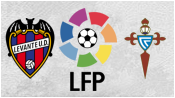 Леванте 1 - 2 Сельта (23 августа 2015). Обзор матча