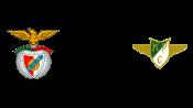 Бенфика 3 - 2 Морейренсе (29 августа 2015). Обзор матча