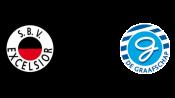 Эксельсиор 3 - 0 Де Графсхап (29 августа 2015). Обзор матча