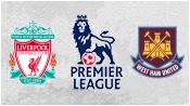 Ливерпуль 0 - 3 Вест Хэм (29 августа 2015). Обзор матча